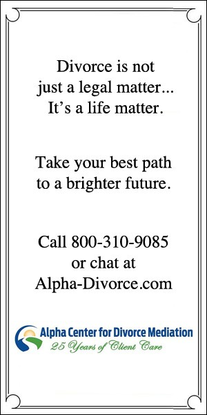 alpha-divorce